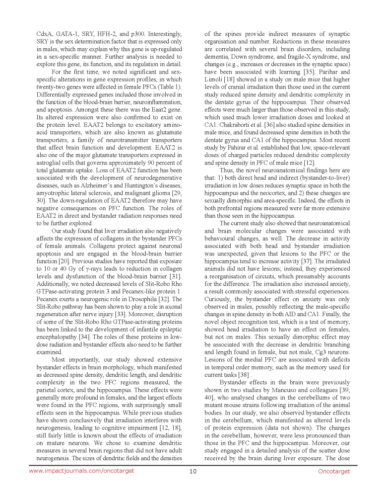 Liver Irradiation & Rat Brain_Page_10