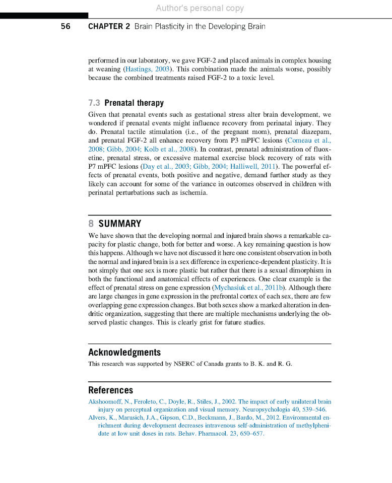 Progress in Brain Research - Chapter 2_Page_23